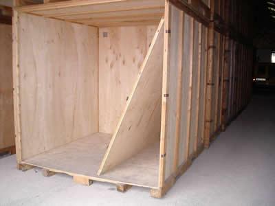 D m nagements daug garde meubles et archivage saint for Demenagement garde meuble